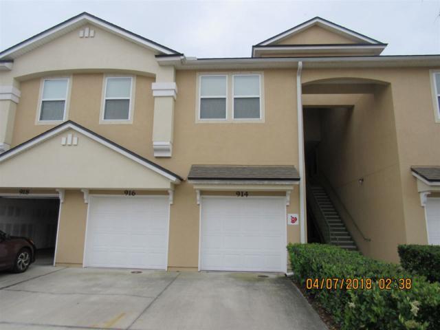 914 Golden Lake Loop, St Augustine, FL 32084 (MLS #178106) :: Pepine Realty