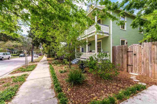 16 Cincinnati Avenue, St Augustine, FL 32084 (MLS #178111) :: Pepine Realty