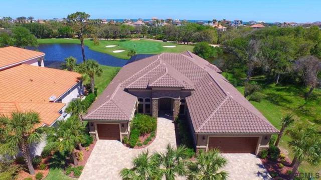 21 Flagship Dr, Palm Coast, FL 32137 (MLS #178124) :: St. Augustine Realty