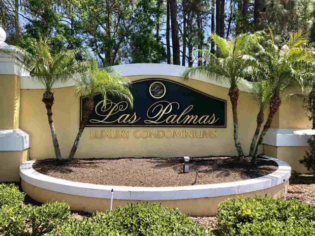 1005 Bella Vista Blvd. Unit 131, St Augustine, FL 32084 (MLS #178180) :: Pepine Realty
