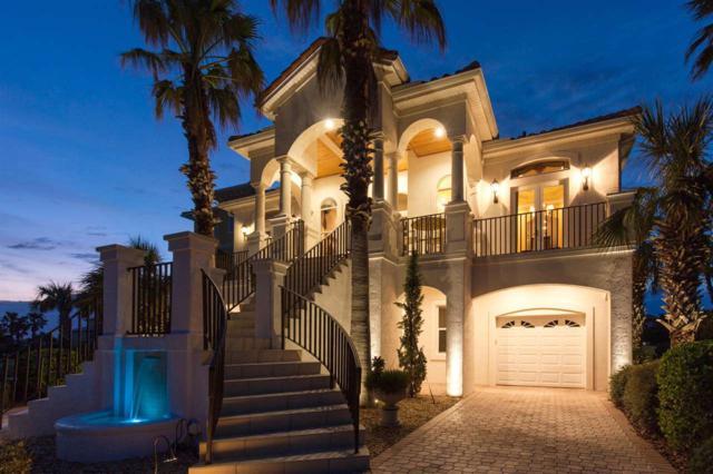 25 S Hammock Beach Cir, Palm Coast, FL 32137 (MLS #178184) :: Pepine Realty