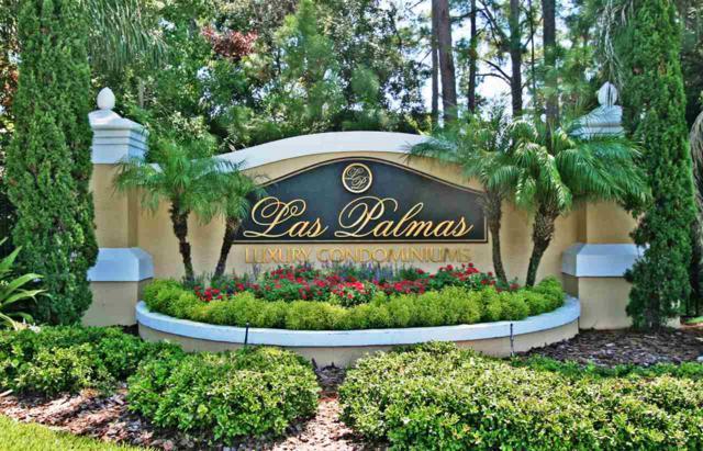 4020 Grande Vista Blvd #116 #116, St Augustine, FL 32084 (MLS #178196) :: Pepine Realty