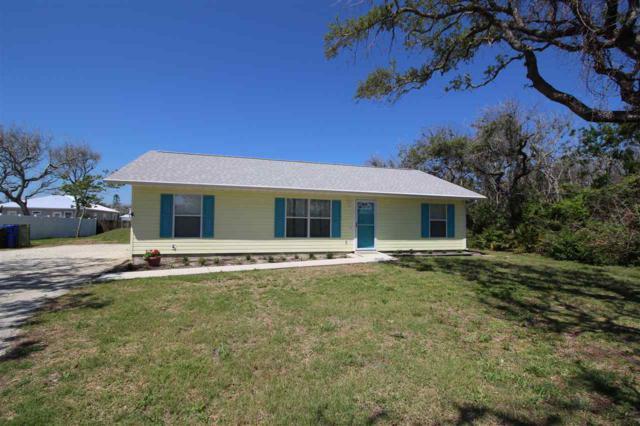 6501 Madison Street, St Augustine, FL 32080 (MLS #178199) :: Pepine Realty