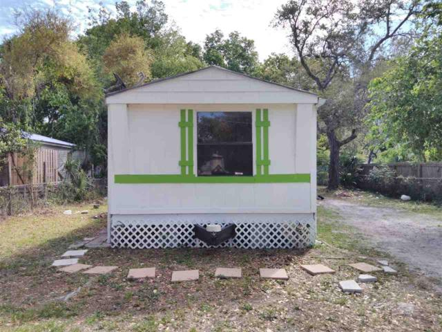828 Oakes Ave, St Augustine, FL 32084 (MLS #178208) :: St. Augustine Realty