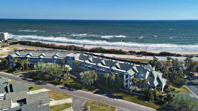110 Ocean Hollow Lane #100, St Augustine, FL 32084 (MLS #178224) :: Memory Hopkins Real Estate