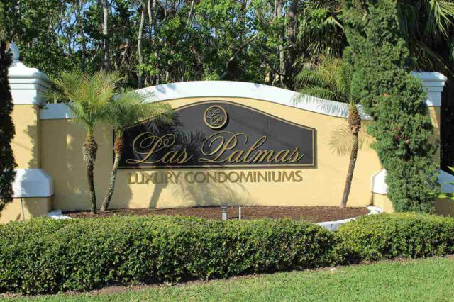 1010 Bella Vista Blvd #132, St Augustine, FL 32084 (MLS #178225) :: Pepine Realty