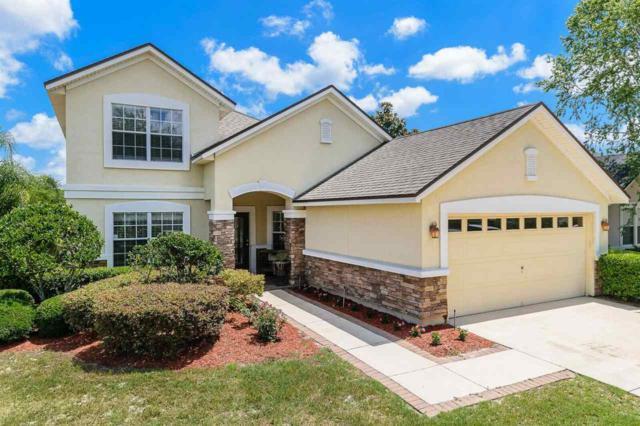 800 Marjories Way, St Augustine, FL 32092 (MLS #178259) :: Florida Homes Realty & Mortgage