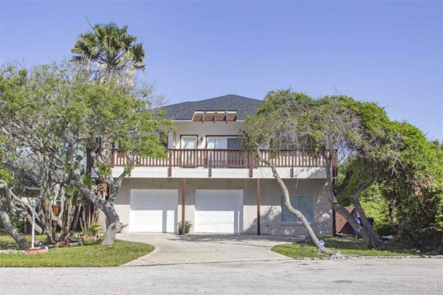 105 Lancaster Place, St Augustine Beach, FL 32080 (MLS #178267) :: St. Augustine Realty