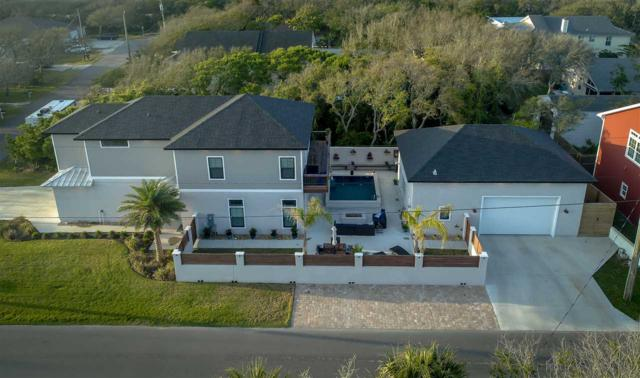 6601 Madison Street, St Augustine, FL 32080 (MLS #178274) :: Pepine Realty