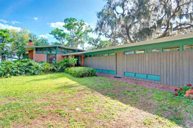 1641 S County Road 13, St Augustine, FL 32033 (MLS #178276) :: 97Park