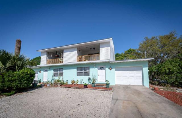 44 Atlantic Oaks Circle, St Augustine, FL 32080 (MLS #178285) :: Pepine Realty