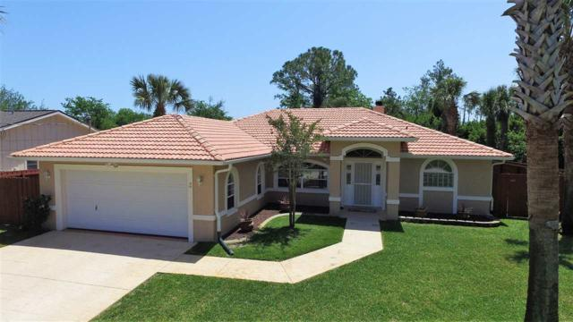 2 Clee Ct, Palm Coast, FL 32137 (MLS #178289) :: Florida Homes Realty & Mortgage