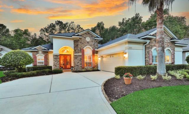 1715 E Cobblestone Lane, St Augustine, FL 32092 (MLS #178301) :: Florida Homes Realty & Mortgage