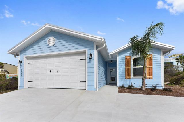 5720 A1a South, St Augustine, FL 32080 (MLS #178306) :: 97Park