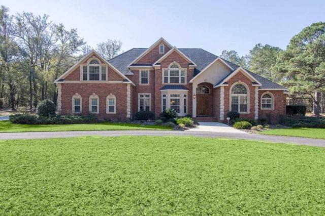 21425 NW 216th Lane, High Springs, FL 32643 (MLS #178307) :: St. Augustine Realty