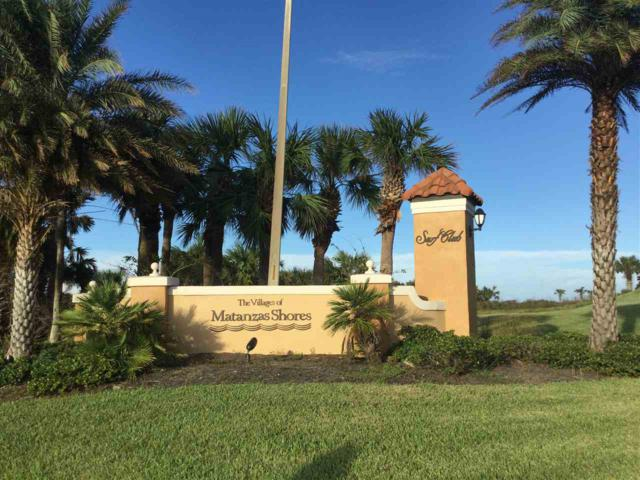 104 Surfview Drive #1501, Palm Coast, FL 32137 (MLS #178311) :: Memory Hopkins Real Estate