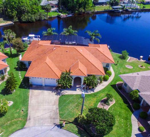 39 Coconut Ct, Palm Coast, FL 32137 (MLS #178316) :: Florida Homes Realty & Mortgage