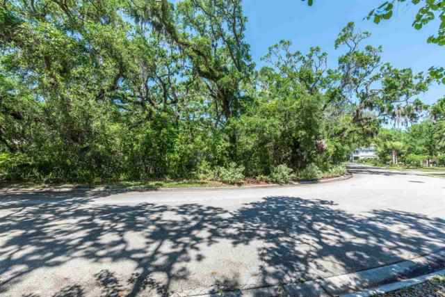 394 Ocean Forest Drive, St Augustine, FL 32080 (MLS #178329) :: St. Augustine Realty