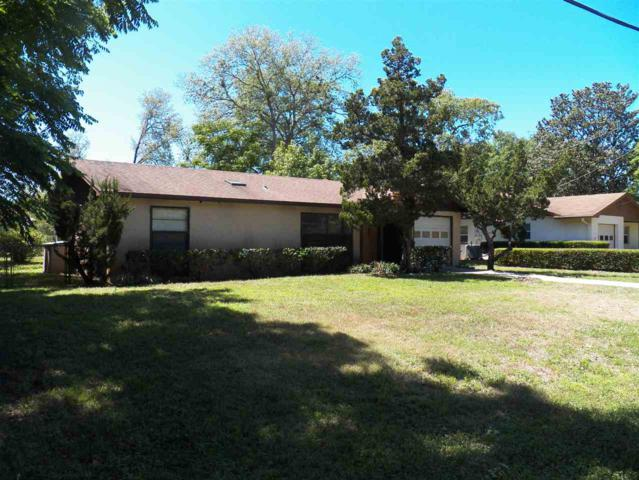 856 Queen Rd, St Augustine, FL 32086 (MLS #178340) :: St. Augustine Realty