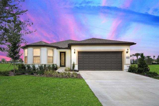 88 Bent Lake, St Augustine, FL 32095 (MLS #178342) :: Florida Homes Realty & Mortgage