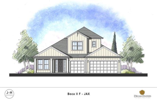 440 Hutchinson Lane, St Augustine, FL 32095 (MLS #178350) :: Florida Homes Realty & Mortgage