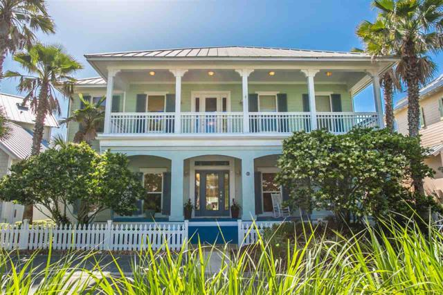 460 Ocean Grove Circle, St Augustine Beach, FL 32080 (MLS #178358) :: Ancient City Real Estate