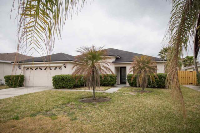 570 Mackenzie  Circle, St Augustine, FL 32092 (MLS #178365) :: Florida Homes Realty & Mortgage