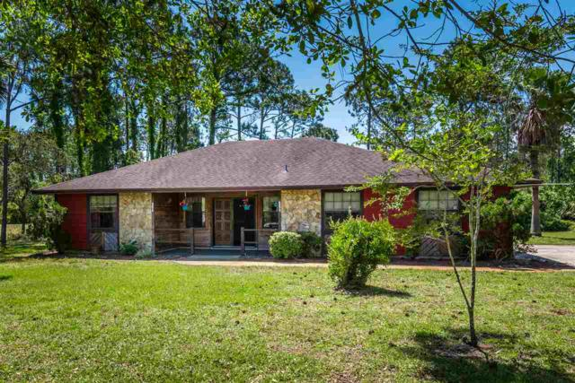 6892 Sea Place Ave, St Augustine, FL 32086 (MLS #178369) :: Florida Homes Realty & Mortgage
