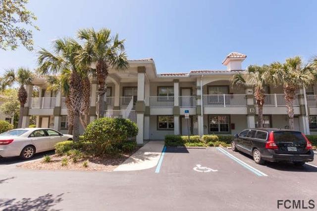 90 San Juan Drive B102, Palm Coast, FL 32137 (MLS #178372) :: Florida Homes Realty & Mortgage