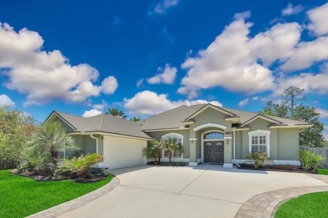 1921 Silver Hawk, St Augustine, FL 32092 (MLS #178374) :: Florida Homes Realty & Mortgage