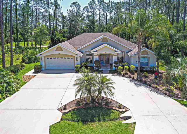 11 Elder Drive, Palm Coast, FL 32164 (MLS #178376) :: 97Park