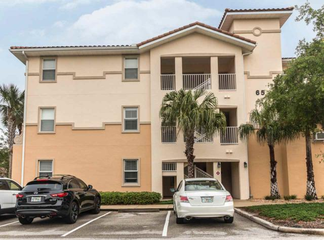 65 Riverview Bend S #1712, Palm Coast, FL 32137 (MLS #178386) :: Florida Homes Realty & Mortgage