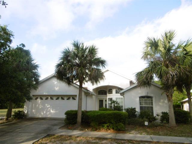 15 St Andrews Ct, Palm Coast, FL 32137 (MLS #178390) :: Florida Homes Realty & Mortgage
