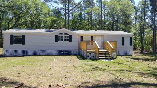 2850 Hilltop, St Augustine, FL 32086 (MLS #178394) :: Florida Homes Realty & Mortgage
