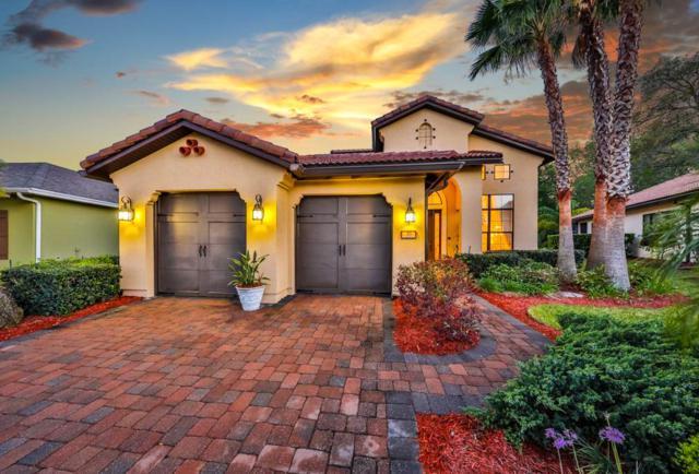 30 Mission Oak, St Augustine, FL 32084 (MLS #178396) :: Florida Homes Realty & Mortgage