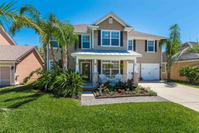 663 Sun Down Circle, St Augustine Beach, FL 32080 (MLS #178410) :: Florida Homes Realty & Mortgage