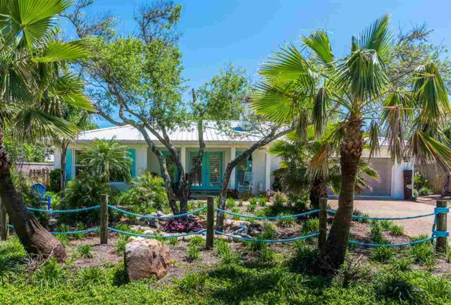 313 Eleventh Street, St Augustine, FL 32084 (MLS #178417) :: Florida Homes Realty & Mortgage