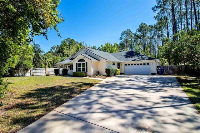 6856 Cypress Point, St Augustine, FL 32086 (MLS #178421) :: Florida Homes Realty & Mortgage