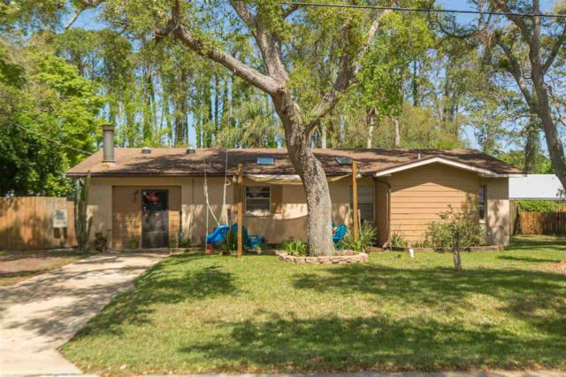 737 Queen Rd., St Augustine, FL 32086 (MLS #178426) :: Florida Homes Realty & Mortgage