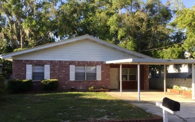 2004 Cecille Avenue, Palatka, FL 32178 (MLS #178431) :: St. Augustine Realty