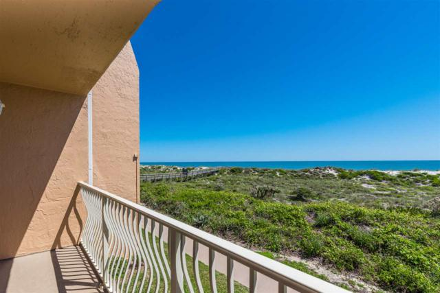5930 S A1a 11D, St Augustine, FL 32080 (MLS #178435) :: Memory Hopkins Real Estate