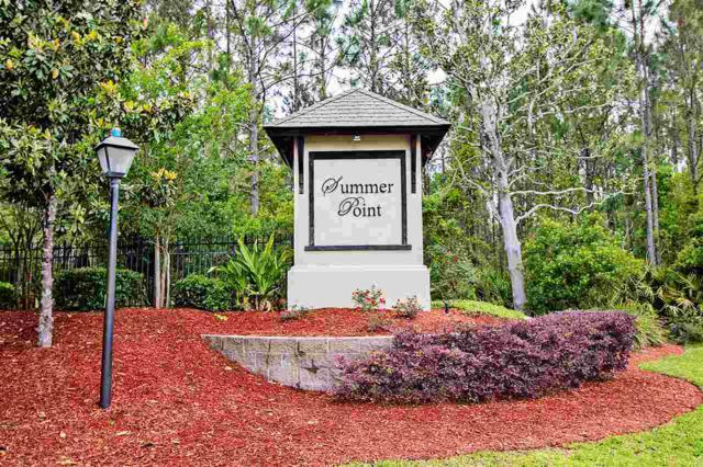360 Sunshine Dr., St Augustine, FL 32086 (MLS #178439) :: Memory Hopkins Real Estate