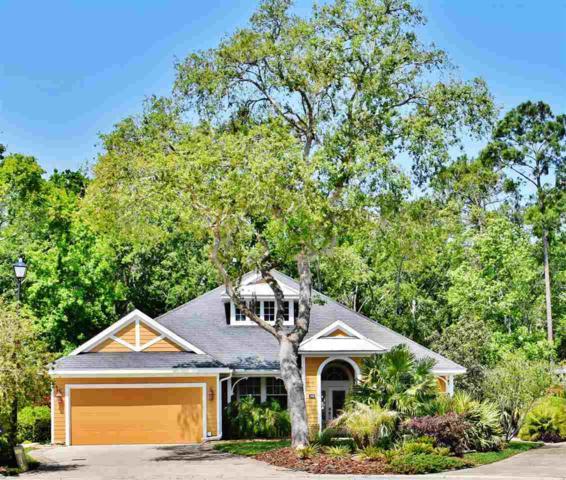 290 Roaring Brook Drive, St Augustine, FL 32084 (MLS #178444) :: Memory Hopkins Real Estate