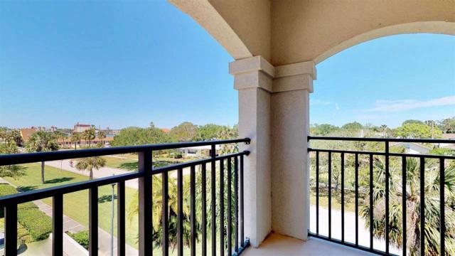 12 Flagler Blvd A301, St Augustine, FL 32080 (MLS #178467) :: Memory Hopkins Real Estate