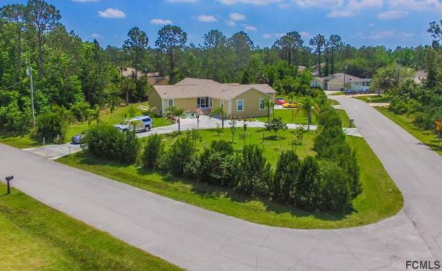 23 Round Tree Dr, Palm Coast, FL 32137 (MLS #178469) :: St. Augustine Realty