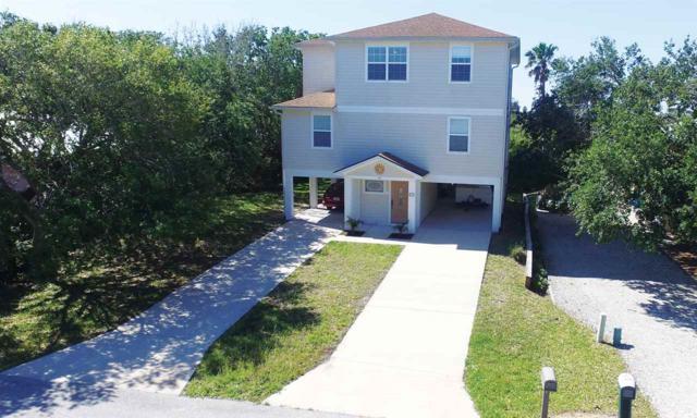 50 Kon Tiki Circle, St Augustine, FL 32080 (MLS #178481) :: Florida Homes Realty & Mortgage