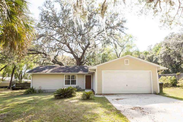 11 Nelsons Point, Keystone Heights, FL 32656 (MLS #178484) :: Florida Homes Realty & Mortgage