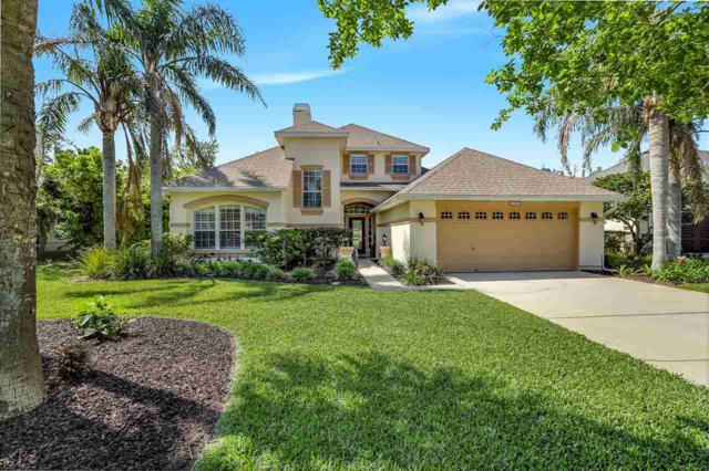 165 S Beach Drive, St Augustine, FL 32084 (MLS #178503) :: Florida Homes Realty & Mortgage