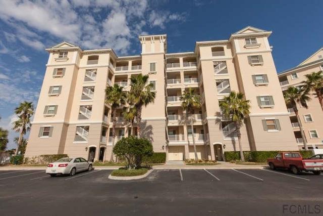 200 Cinnamon Beach Way #121, Palm Coast, FL 32137 (MLS #178505) :: St. Augustine Realty