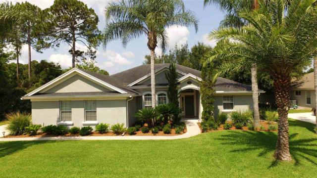 309 Point Pleasant Drive, St Augustine, FL 32086 (MLS #178507) :: St. Augustine Realty